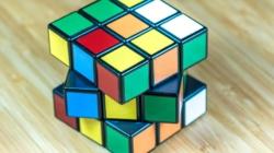 Kako je nastala Rubikova kocka