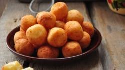 MINI KROFNA UŠTIPCI: Za večeru odaberite ukusno pecivo koje se priprema za 10 minuta