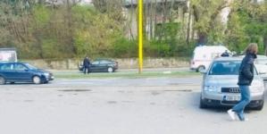 Saobraćajna nesreća kod Autobusne stanice Tuzla, pješak preminuo na licu mjesta