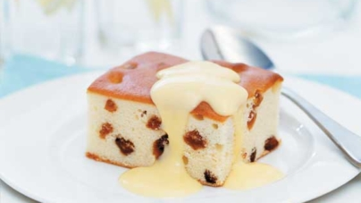 Sultanov kolač