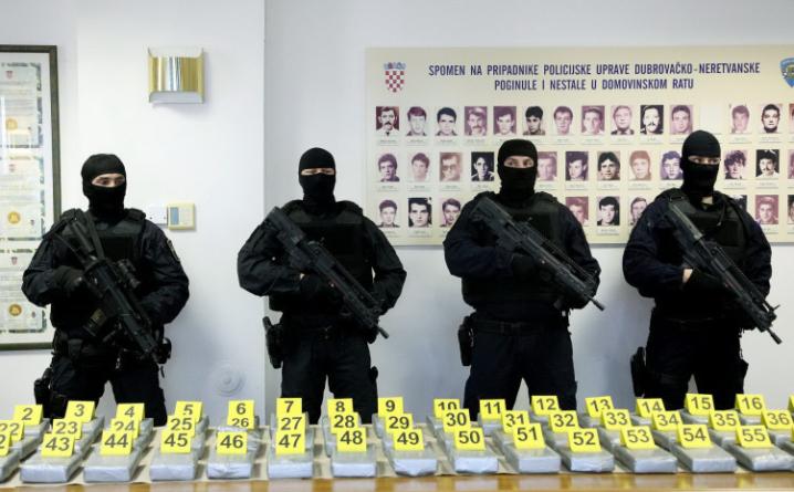 Pola tone kokaina zaplijenjeno u Pločama trebalo završiti u Hercegovini, šta je s firmom iz Tuzle