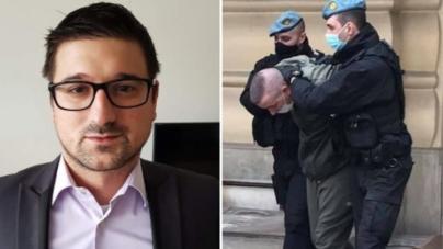 Taksista se povjerio advokatu: Nisam je silovao, nije mi jasno zašto sam uhapšen