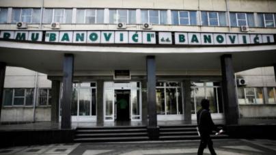 Požar u RMU Banovići još uvijek aktivan, na terenu i ministar Nermin Džindić
