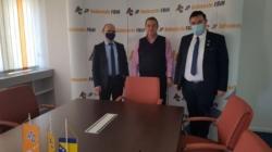 Pripremne radnje za izgradnju autoceste Tuzla – Brčko – Orašje