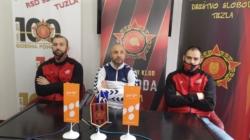 Kantonalni derbi u Mejdanu: Sloboda dočekuje Gračanicu