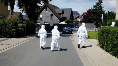 Njemačke vlasti pripremile novi plan: Ukida se obavezan test za vakcinisane?