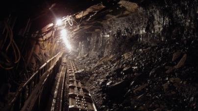 Još uvijek nije lokalizovan požar u jami Omazići, RMU Banovići