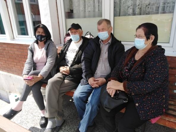 Dom zdravlja u Gradačcu odbio da preveze dijalizne pacijente u Odžak