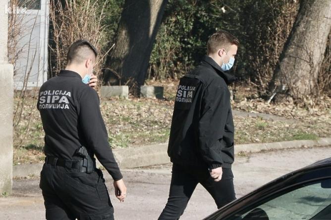 """Na Ilidži uhapšen policajac koji je radio uviđaj u slučaju """"Dženan Memić"""""""
