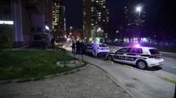 Muškarac koji je ranjen u sinoćnjoj pucnjavi u Sarajevu u teškom stanju, pogođen u grudi