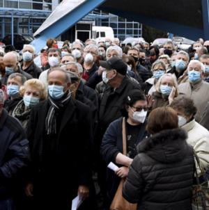 Haos u Zagebu, građani bijesni: Organizacija nije nula, nego katastrofa