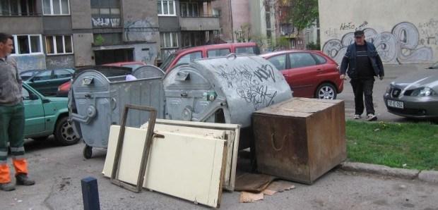 """JKP """"Komunalac"""" Tuzla – Proljetna akcija odvoza kabastog otpada"""