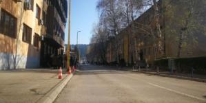 Od danas izmjenjen režim saobraćaja u ulici Mirze Delibašića