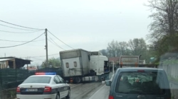 Od jutros tri saobraćajne nesreće u TK, nema povrijeđenih
