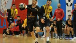 Rukometaši Slobode savladali ekipu Gračanice rezultatom 28:25