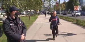 Tuzlanski kanton: Od danas naplata kazni za nepoštovanje epidemioloških mjera
