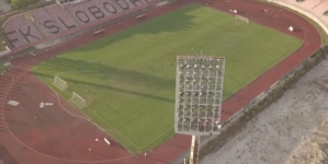 Fudbaleri Slobode danas protiv Širokog Brijega