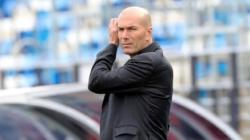 Zidane se otvorenim pismom oprostio od Reala: Sve što sam uradio je preko noći zaboravljeno
