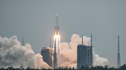 Kineska raketa bez kontrole pada na Zemlju, nitko ne zna gdje. Oglasio se Pentagon