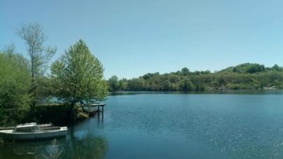 """Počela implementacija projekta """"Spasimo naša jezera"""""""