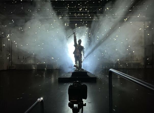"""Husinski rudar"" otvara KRASS festival u Hamburgu"