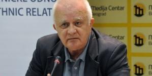 Beogradu je preko glave i Dodika i njegovih politika… Nema podršku u javnosti Srbije i zato ga ni Vučić neće podržati!