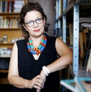 Dubravka Stojanović: U bijedi se lakše vlada, zato je nacionalizam idealna ideologija