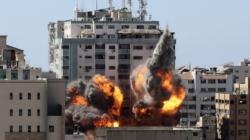 Iran obećao pomoći Hamasu: Ovo je borba cijelog muslimanskog svijeta