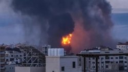 Sukob prerasta u pravi rat: U raketnim napadima poginulo još 35 Palestinaca i pet Izraelaca