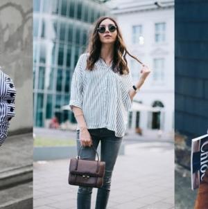 Plava košulja je modni klasik čija popularnost ne blijedi