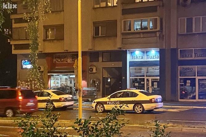 Tuzla: Muškarac iz Banovića izvršio samoubistvo