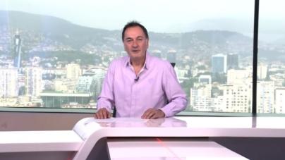 Jedna osoba uhapšena nakon pokušaja upada u prostorije Face TV