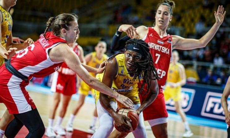 Poznat konačan plasman Bosne i Hercegovine na Eurobasketu