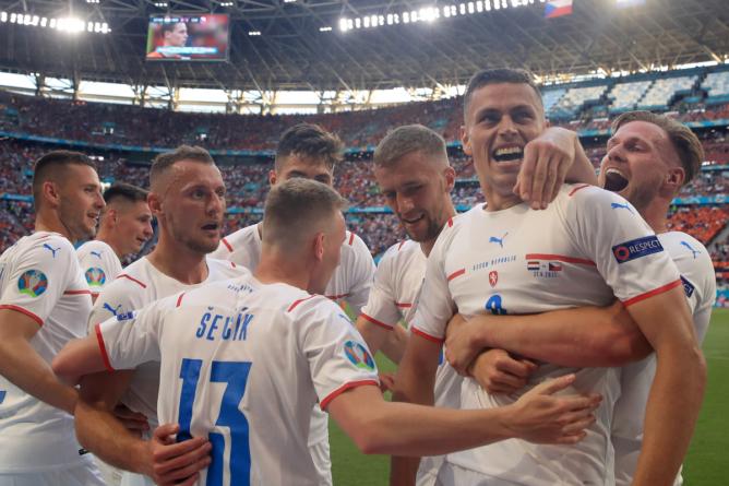 Češka napravila veliko iznenađenje i izbacila Nizozemsku s Eura