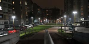 U Tuzli počinje realizacija projekta ugradnje LED rasvjete na saobraćajnicama