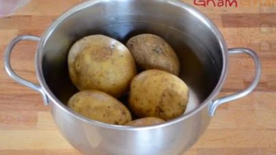Krompir dijeta s jogurtom, jeftina i moćna!