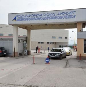Međunarodni aerodrom Tuzla: Obavijest za putnike koji putuju u Švicarsku