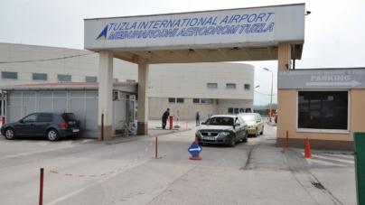 """Od septembra prvi letovi """"Ryanaira"""" sa Međunarodnog aerodroma u Tuzli?"""