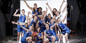 Košarkašice BiH danas protiv Belgije igraju prvi meč na Eurobasketu nakon 22 godine