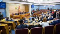 Da li će zbog Rezolucije o genocidu u Srebrenici pasti Vlada Crne Gore