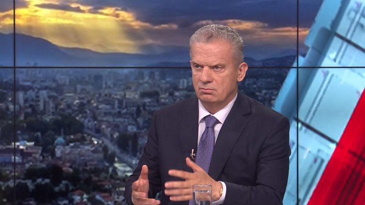 Fahrudin Radončić: Povlačim se iz SBB-a do izbora 2022. godine