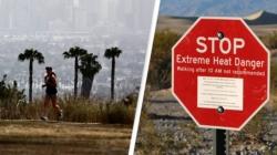 """""""Prži se"""" američki jugozapad: Padaju temperaturni rekordi, građani pozvani da štede struju"""
