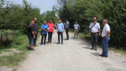 Počeli pripremni radovi za izgradnju ceste Šićki Brod – Đurđevik, obilaznica Živinice