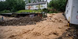 U Njemačkoj nestalo 30 ljudi nakon rušenja šest kuća
