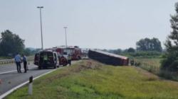 Novi detalji stravične nesreće kod Slavonskog Broda: Broj žrtava povećao se na deset