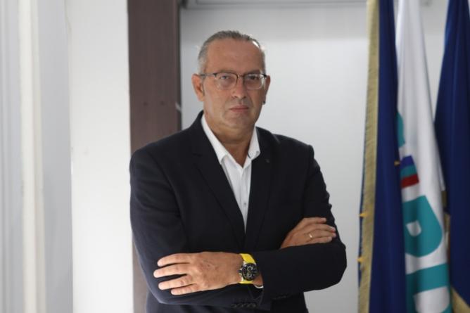 Kamerić: Napravit ćemo još jači brend, nemam veze sa smjenama kadra