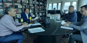 Delegacije SBB-a i SDP-a razgovarale o racionalizaciji FBiH