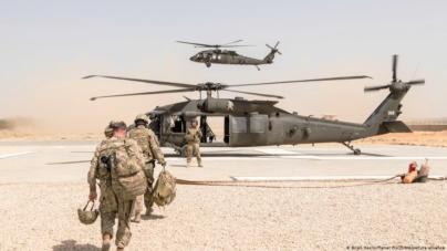 BIDEN: AMERIČKA VOJSKA ĆE SE U POTPUNOSTI POVUĆI IZ AFGANISTANA DO KRAJA AUGUSTA