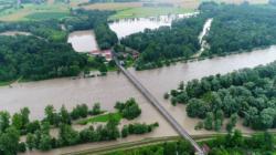 Velike poplave i u Austriji, izdato upozorenje od mogućih prirodnih katastrofa