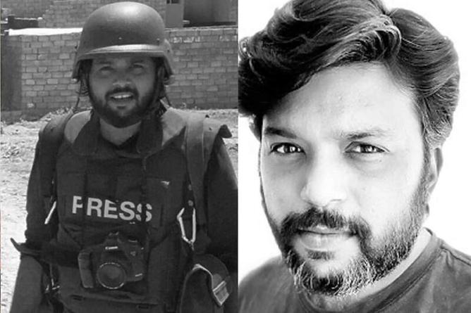 U Afganistanu ubijen novinar i dobitnik Pulitzerove nagrade Danski Siddiqui